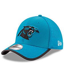 New Era Carolina Panthers Training 39THIRTY Cap