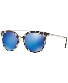 Michael Kors ILA Sunglasses, MK2056