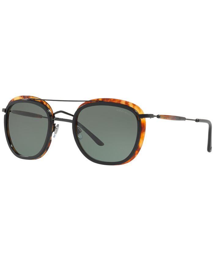 Giorgio Armani - Sunglasses, AR6054