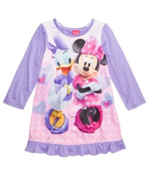Daisy Duck & Minnie Mouse...