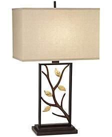 Vera Sculptural Table Lamp