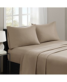3M Microcell Twin  3-Pc Sheet Set