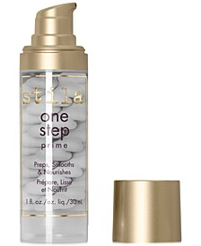 One Step Prime Serum