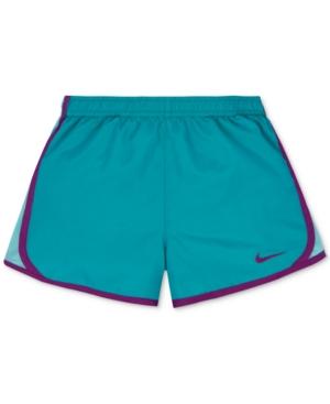 Nike Tempo Shorts, Little...