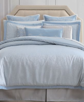Harmony 4Pc Queen Duvet Cover Set