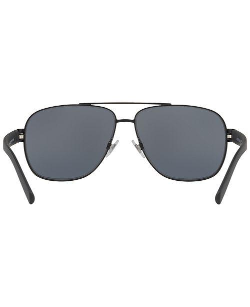 b9b2862ca97 ... Polo Ralph Lauren Polarized Sunglasses