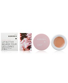 KORRES Lip Butter, 0.21 oz.