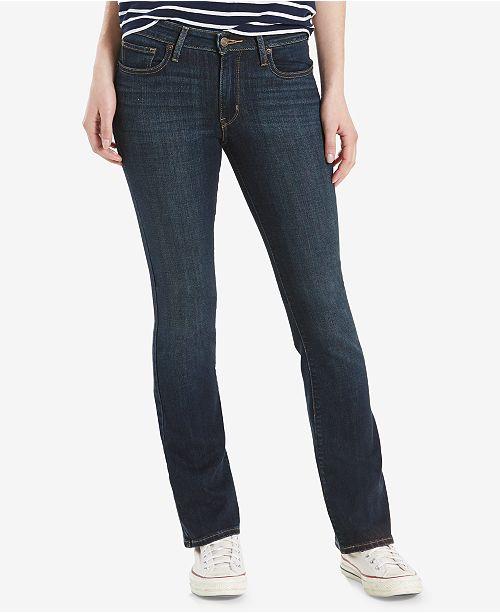 """Levi 715 Jeans New 30"""" Waist 32"""" Leg Jeans"""