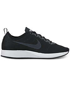 Nike Women's Dualtone Racer Casual Sneakers from Finish Line