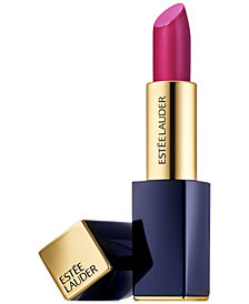 Estée Lauder Pure Color Envy Sheer Matte Lipstick, 0.12 oz.