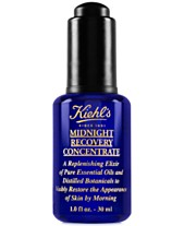 Kiehl's Since 1851 Midnight Recovery Concentrate, ...