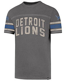 '47 Brand Men's Detroit Lions Title T-Shirt