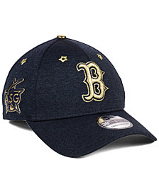 New Era Boston Red Sox 2017 All Star Game 39THIRTY Cap