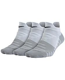 3-Pk. Dry Low-Rise Training Socks