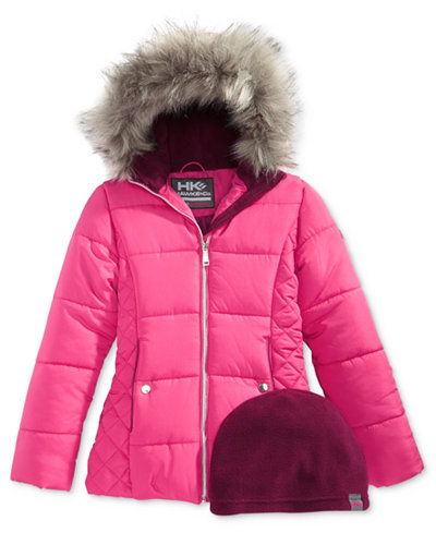 girls winter coats - Macy's