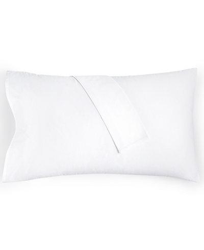 Calvin Klein Clone Cotton 400-Thread Count King Pillowcase Pair