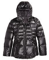 The North Face Moondoggy 2.0 Puffer Jacket, Little Girls & Big Girls
