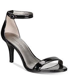 Bandolino Madia Two-Piece Dress Sandals