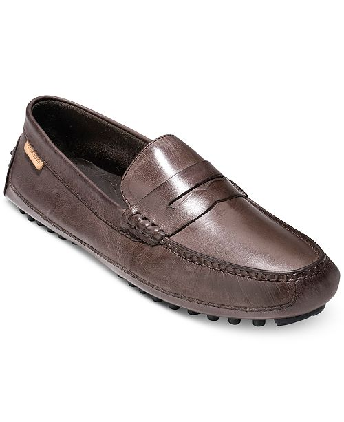 133c830604b Cole Haan Men s Coburn Penny Drivers II   Reviews - All Men s Shoes ...