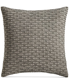 CLOSEOUT! Hotel Collection Arabesque Cotton European Sham, Created for Macy's