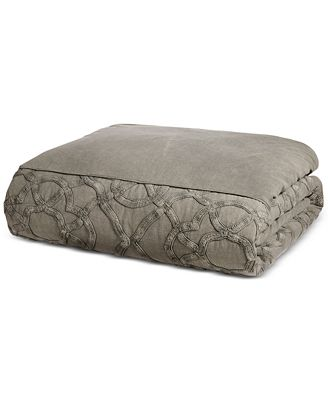 Popular Hotel Collection CLOSEOUT! Arabesque Stone Bedding Collection  AI81
