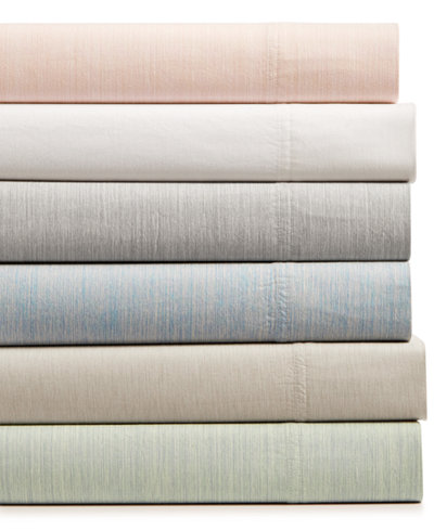 Hotel Collection Cotton 525 Thread Count Yarn Dyed Sheet Sets Created For Macy S