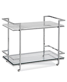 CLOSEOUT! Volko Bar Cart