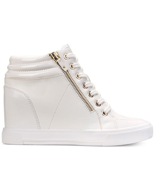 Refresh Macy Lace-Up Sneaker UwEvWuq