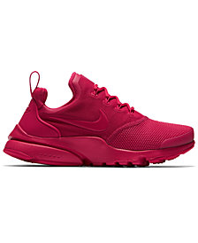 Nike Big Girls' Presto Fly Running Sneakers from Finish Line
