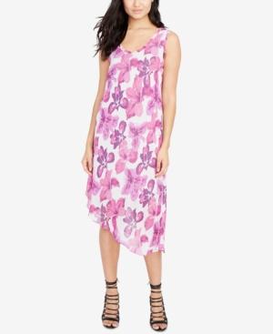 Rachel Rachel Roy  ASYMMETRICAL DRESS, CREATED FOR MACY'S