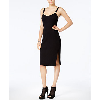 Guess Embellished Women's Tank Dress
