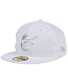 New Era Baltimore Orioles Pure Money 59FIFTY Fitted Cap