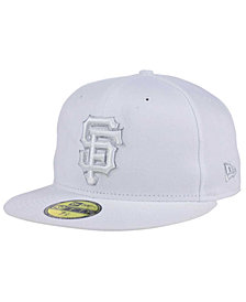 New Era San Francisco Giants Pure Money 59FIFTY Fitted Cap