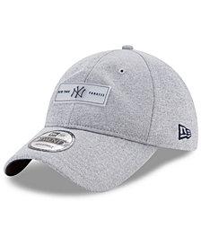 New Era New York Yankees Clear Patch 9TWENTY Strapback Cap