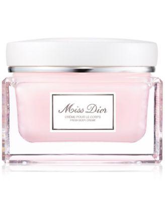 Miss Dior Body Creme, 5.1 oz.