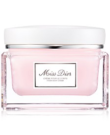 Miss Dior Body Creme, 5.1 oz.