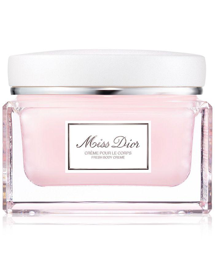 DIOR - Dior Miss Dior Body Creme, 5.1-oz.
