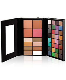 NYX Professional Makeup Beauty School Dropout Freshman Makeup Palette