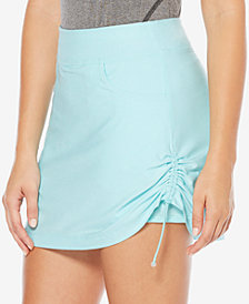 PGA TOUR Cinch-Side Golf Skort
