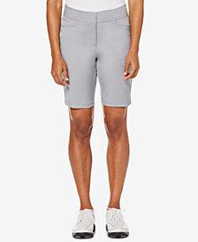 PGA TOUR DriFlux Bermuda Shorts