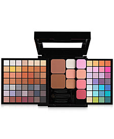 NYX Professional Makeup Night On The Town Makeup Palette