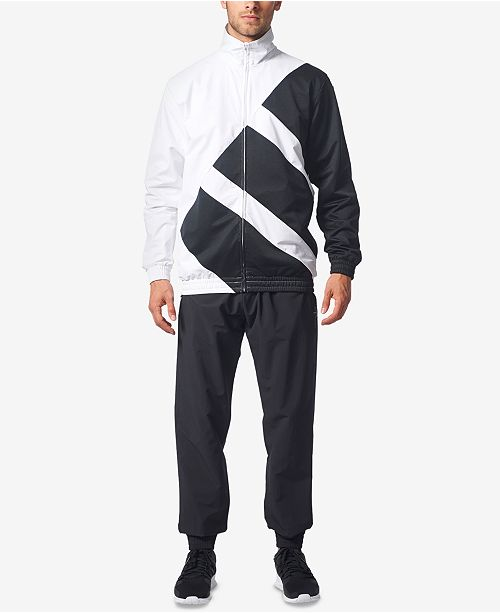 adidas Men's EQT Track Jacket and Pants & Reviews Men's