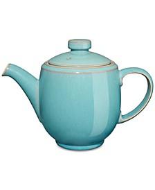 Dinnerware, Azure Teapot
