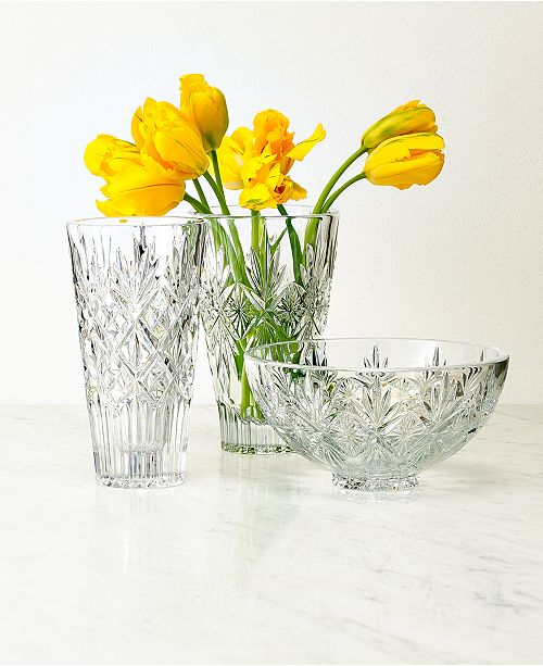 Waterford CLOSEOUT! Normandy Vase & Reviews