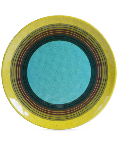 Certified International Sedona Melamine Round Platter