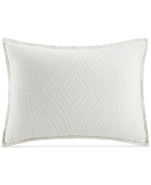 Hotel Collection Trousseau Cotton King Sham Created for Macys Bedding