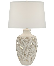 Pacific Coast Palm Bay Table Lamp