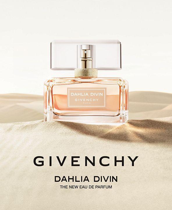 Givenchy Dahlia Divin Nude Women Eau De Parfum Spray 2.5