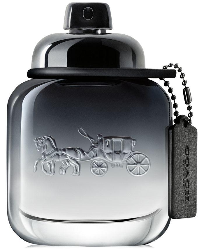 COACH - FOR MEN Fragrance Collection