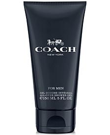 FOR MEN Shower Gel, 5 oz.